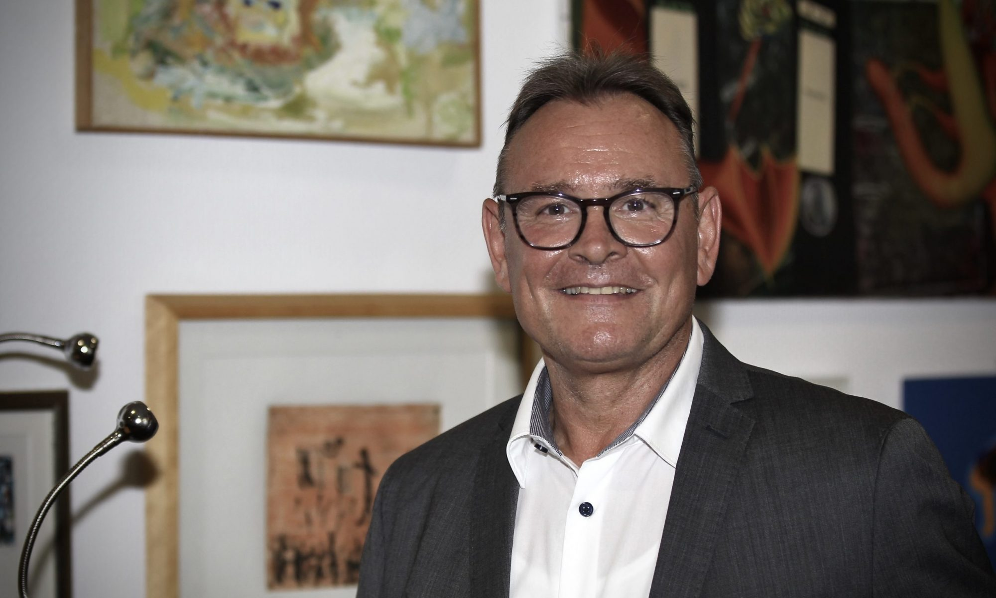 Michael Klaas